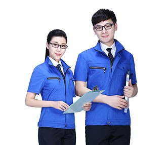 北京工作服厂家