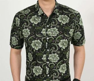 时尚衬衫厂家