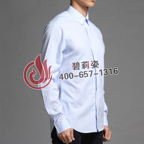 私人订制衬衫西服
