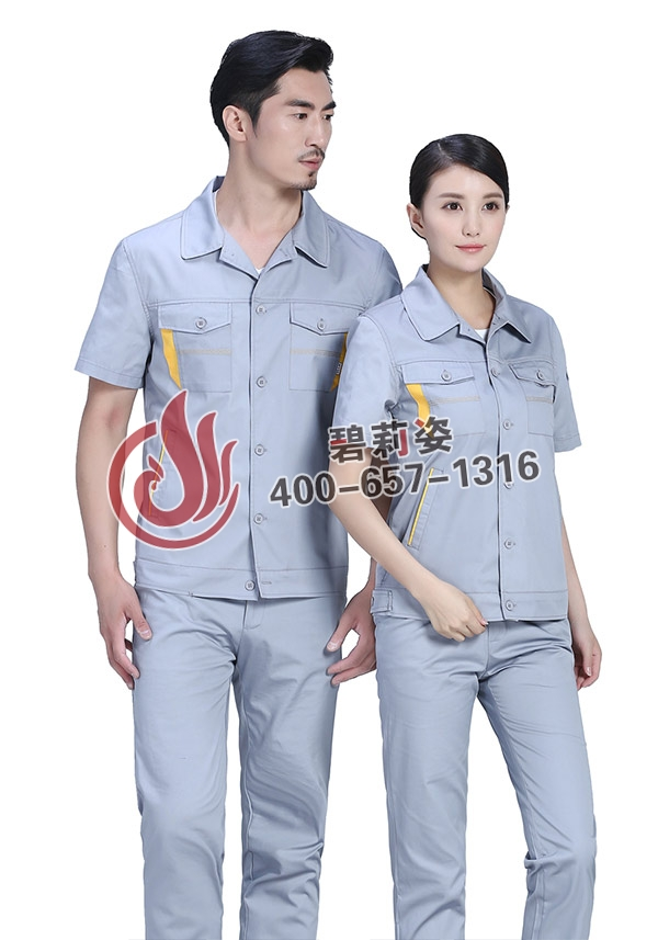 劳保工作服厂家生产